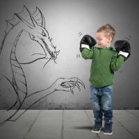 Qué significa si el niño sueña con monstruos