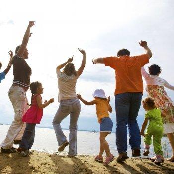Qué aporta el baile a los niños. La danza en la infancia