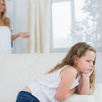 Cómo enseñar a los niños a aceptar las cosas