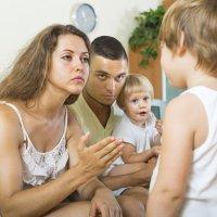 Por qué nunca hay que humillar a un niño