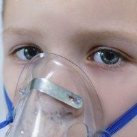 La fibrosis quística en los niños