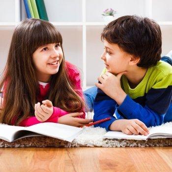 6 actividades para desarrollar la comprensión lectora de los niños