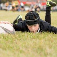 Beneficios del rugby para los niños