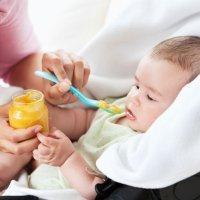 Cómo conservar las papillas y purés de los bebés