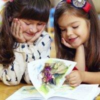 Fábulas en inglés para niños