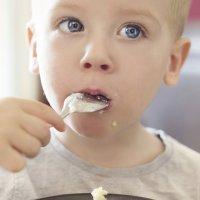 Menú de otoño para niños con bajo peso