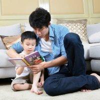 Juegos para que los niños aprendan a leer