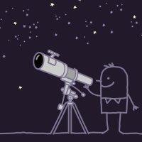 Cómo se formó la Vía Láctea. Leyendas cortas de la mitología griega