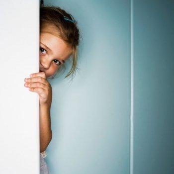 Cómo ayudar a los niños a superar los complejos