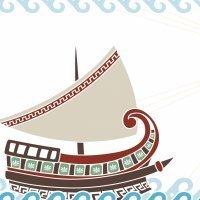 La expedición de los Argonautas. Cuentos de la mitología para niños