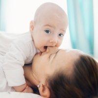 La vinculación de los padres con el bebé