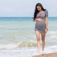 8 ventajas de caminar en el embarazo