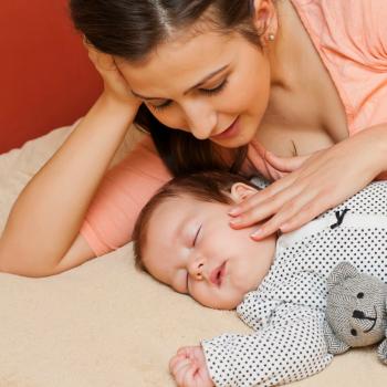 Ayudar a dormir al bebé