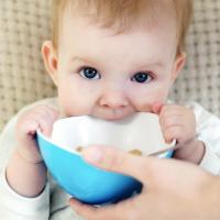 Cómo abrir el apetito del niño con aromaterapia
