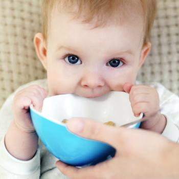 Abrir el apetito de los niños
