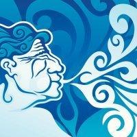 Eolo, el señor de los vientos, ayuda a Ulises. Cuentos cortos para niños