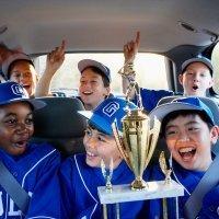 Cómo enseñar a los niños a ganar