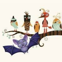 El murciélago. Cuentos cortos mexicanos