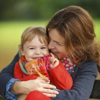 Ayudar a hablar a niños de 2 a 3 años