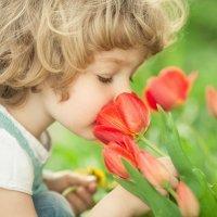 La aromaterapia en niños y embarazadas