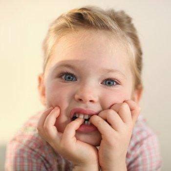 Aromaterapia niños