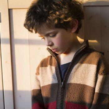Síntomas de carencia afectiva en los niños