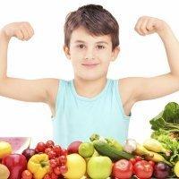 6 consejos básicos para una buena alimentación infantil