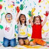 7 formas de despertar la creatividad de los niños