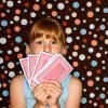 Juegos con cartas para los niños