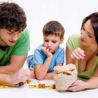 Juegos de mesa de azar para niños