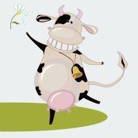 La vaca Lola. Canción infantil