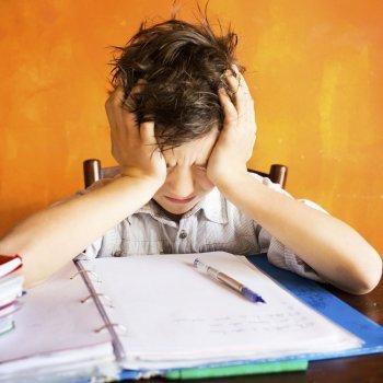 Mindfulness para niños con dificultad de concentración