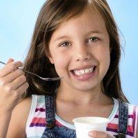 Los probióticos en la alimentación infantil