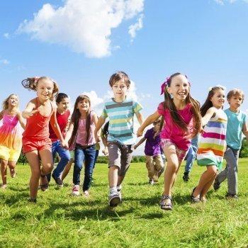 Cómo elegir el campamento infantil