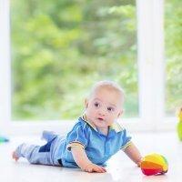 Cómo estimular la capacidad motora de los bebés