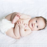 Cómo evitar la dermatitis del pañal en el bebé