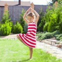 Juegos para estimular el equilibrio en los niños