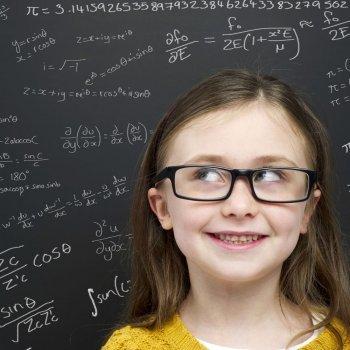 Cómo despertar el interés por las matemáticas en los niños