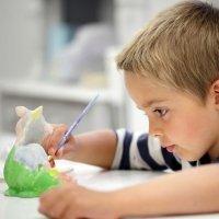 Manualidades de juguetes caseros para niños