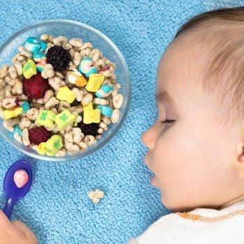 Alimentos que facilitan el descanso en niños y embarazadas