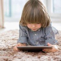 Cómo afectan las nuevas tecnologías a la visión de los niños