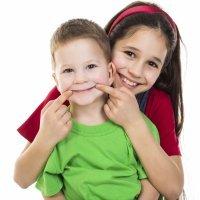 Hábitos que harán de tus hijos adultos felices