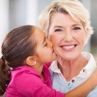 La importancia de los abuelos para los nietos