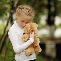 Qué enseña la tristeza a los niños