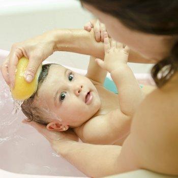 La importancia de las rutinas para el bebé