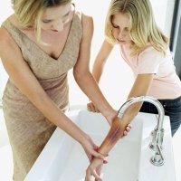 Accidentes en el hogar: las quemaduras de los niños