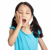 Qué hacer ante una intoxicación infantil