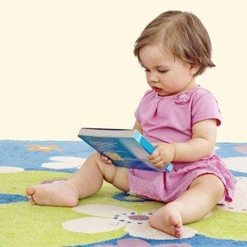 El método Doman para bebés