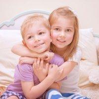 Cómo potenciar el vínculo entre hermanos
