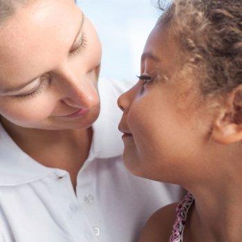 Cómo crear el vínculo con el hijo adoptado